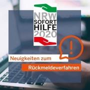 NRW-Soforthilfe